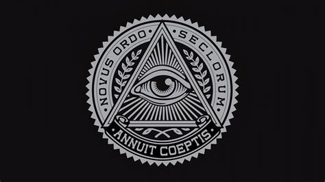 illuminati and masons triangle triangle illuminati masons hd wallpaper