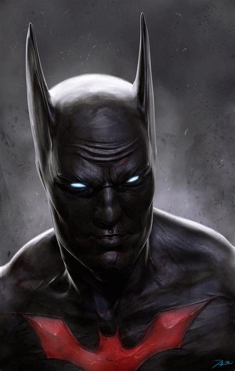 171 2015 187 by Batman Beyond Favourites By The Blackcat On Deviantart