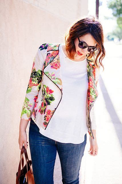 Blazer Simple Lengan 79 floral blazer easy my style blazers style and