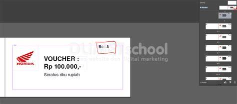 membuat nomor halaman di indesign cs6 cara cepat membuat nomerator di indesign kursus desain