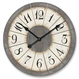 Best Large Wall Clocks by Large Wall Clocks For Sale December 2011 View The Best