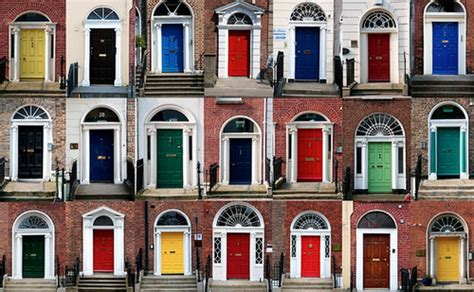 the 5 most welcoming colors for your front door diy home improvements 5 most welcoming colors to paint