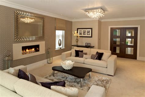 living room interior design by expert interior decorators