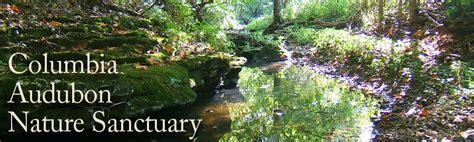 columbia audubon nature sanctuary