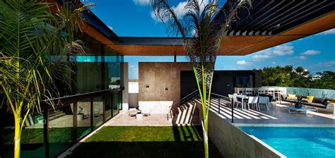 the best of yucatan homes this amazing house by seijo peon arquitectos boasts