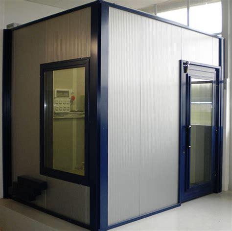 cabine insonorizzate ecotech pro cabine insonorizzate silenti acustiche