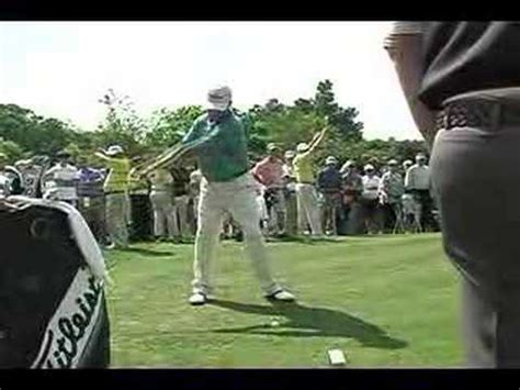 davis love iii swing davis love golf swing youtube body for golf swing