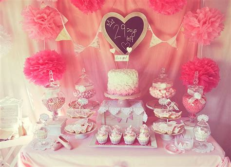 Fairytale Baby Shower by Kara S Ideas Pink Fairytale Baby Shower Ideas