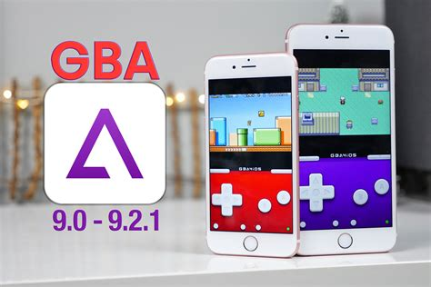 how to get gba emulator on ios 9 2 free gba4ios 2 1 no jailbreak