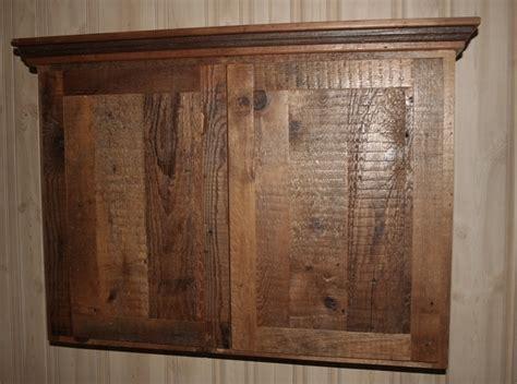 reclaimed wood cabinet doors reclaimed wood cabinet doors home design interior