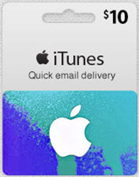 Where To Buy 10 Itunes Gift Cards - 10 itunes gift card itunes online delivery buy itunes gift cards