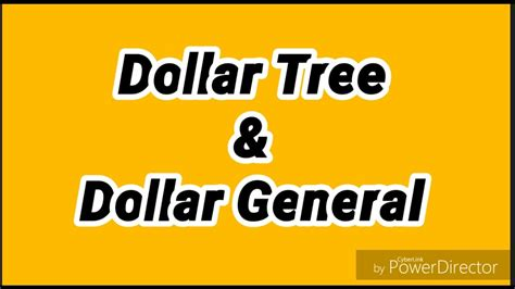 Trees At Dollar General - dollar tree and dollar general haul