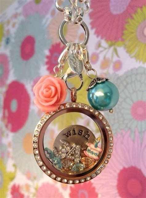 Origami Owl Wish Locket - what s your wish i wish for more origami owl origami