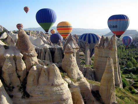 NewNowNext Travel: Istanbul, Cappadocia And Bodrum
