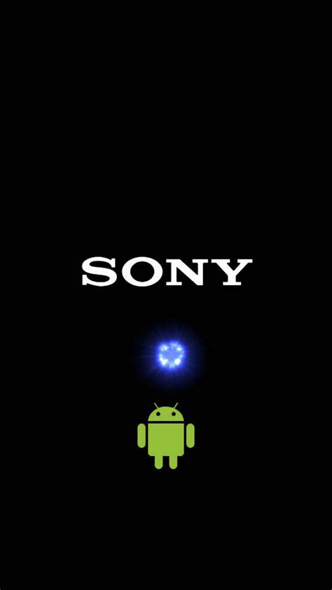 wallpaper animasi bergerak sony xperia my first boot animation for sony xperia p android