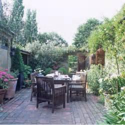 Small Terraced House Garden Ideas Small Garden Hideaway Small Garden Design Ideas Housetohome Co Uk
