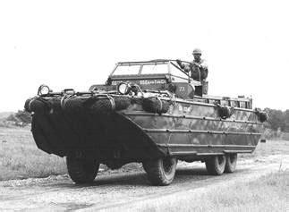 DUKW - Wikipedia Ww2 Sherman Tanks For Sale