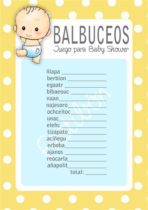 Baby Shower Juegos by 1000 Images About Ideas Baby Shower On Mesas