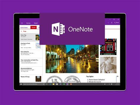 microsoft onenote microsoft announces learn onenote conference winbuzzer