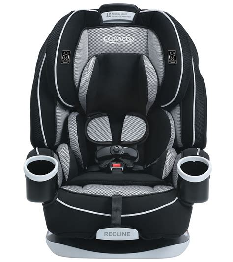 graco forever graco 4ever carseat baby to toddler forever car seat