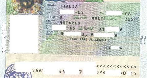 visto d ingresso in italia permesso di soggiorno part 31
