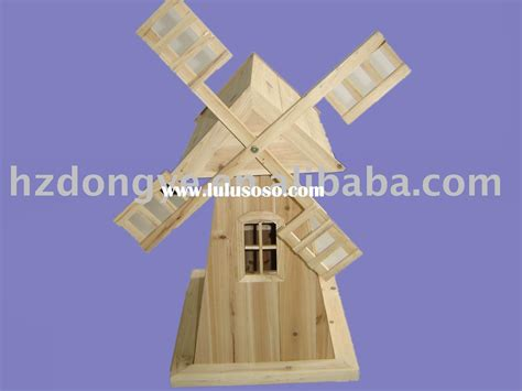 windmill kits and plans for garden how to build diy