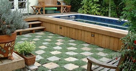 23 small pool ideas to turn backyards into relaxing retreats 23 small pool ideas to turn backyards into relaxing