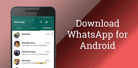 apk for android whatsapp 2 16 213 apk for android version