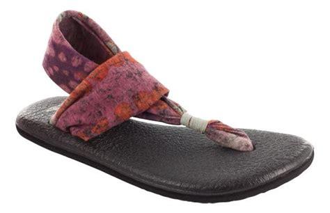 sanuk mat sling sandals free 2 3 day shipping returns