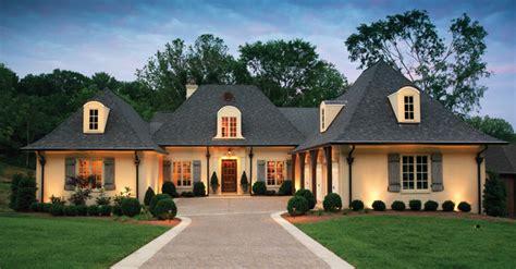 castle homes exteriors