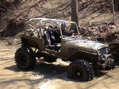 jeep rock crawler buggy 1989 jeep wrangler rock crawler mud truck