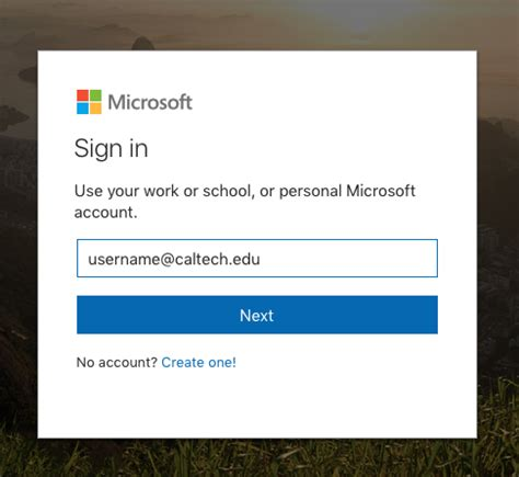 Office 265 Login information management systems services
