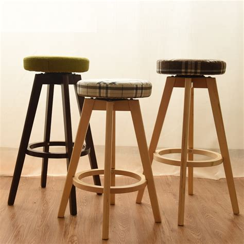 fashionable bar stools ecdaily chair wood bar stools wood structure stool