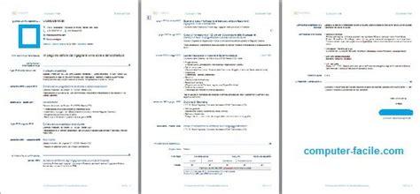 curriculum vitae 2016 pdf da compilare curriculum 2016 da compilare curriculum vitae europeo