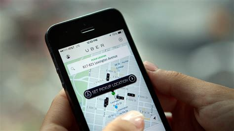 uber new years the 11 best ride apps digital trends