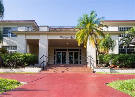 barry university housing weber hall living on cus housing and residence life barry university miami