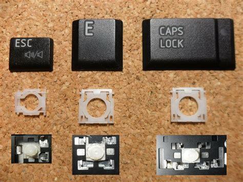 toshiba satellite  series laptop replacement key