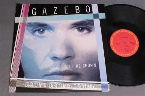 gazebo i chopin gazebo i like chopin disco mix jpn 12ap2768