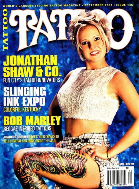 tattoo magazine back issues tattoo september 2001 magazine back issue tattoo wonderclub