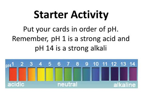Toa Primer Alkali 20 Liter the ph scale
