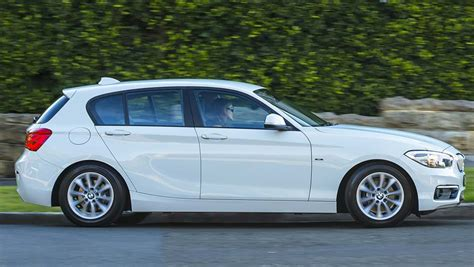 bmw 118ti 2015 bmw 118i line review road test carsguide