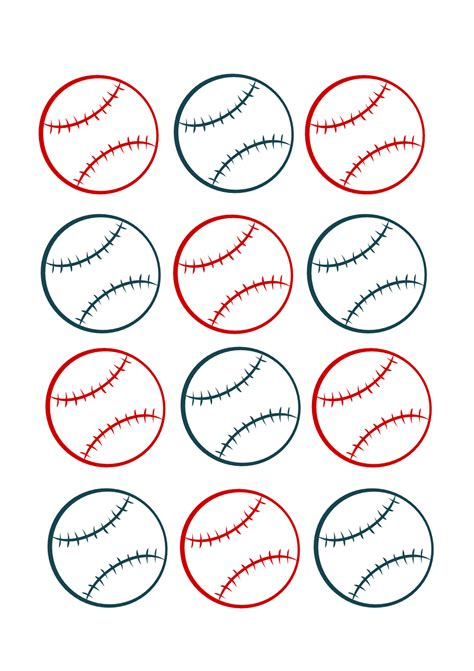 printable baseball tags 7 best images of baseball name tags free printable free