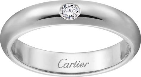 crb4071800 1895 wedding band platinum diamond cartier
