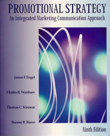 strategic marketing management 9th edition books kinnear author profile news books and speaking