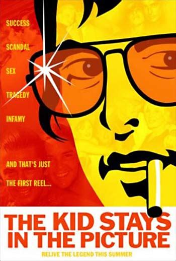 the kid stays in the picture book was die an adaptation of a sequel to a book that was