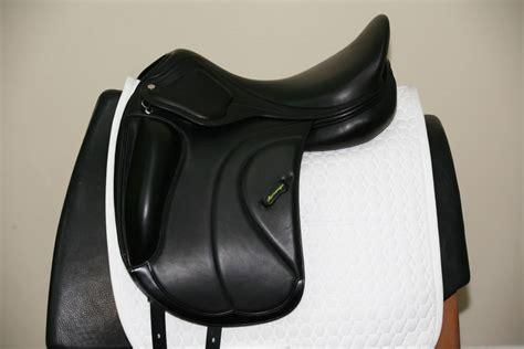 Saddle Classic amerigo classic siena dressage saddle equestrian imports