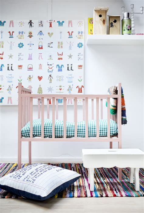 Basic Baby Crib Best Modern Simple Baby Cots Petit Small