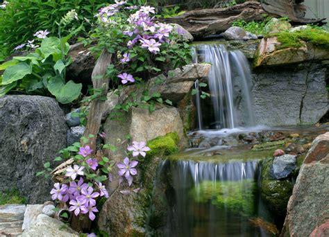 aquascape near me aquascape your landscape waterfall wednesday
