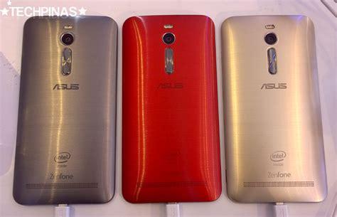 Flexibel Asus Zen 2 5in Ze500cl asus zenfone 2 philippines demo on and exclusive techpinas