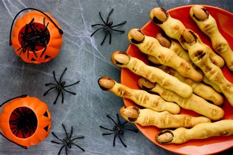 repas thème halloween recettes halloween menu halloween